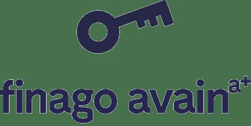 Finago Avain logo