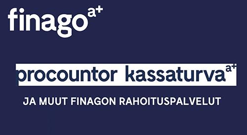 Accountor Finago webinaaritallenne: Turvaa kassasi! Finagon kattavat rahoituspalvelut tutuksi