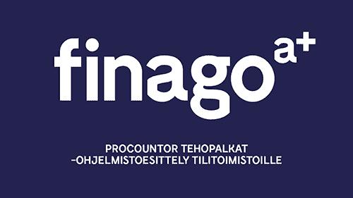 Accountor Finago webinaaritallenne: Procountor Tehopalkat – ratkaisu tilitoimiston vaativaan palkanlaskentaan!