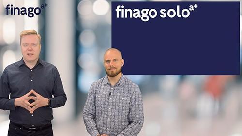 Accountor Finago webinaaritallenne: Procountor Solo – Sooloyrittäjästä tilitoimiston kannattavimpia asiakkaita