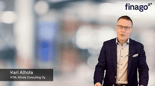 Accountor Finago webinaaritallenne: Ajankohtainen talous- ja verotuskatsaus, huhtikuu 2020